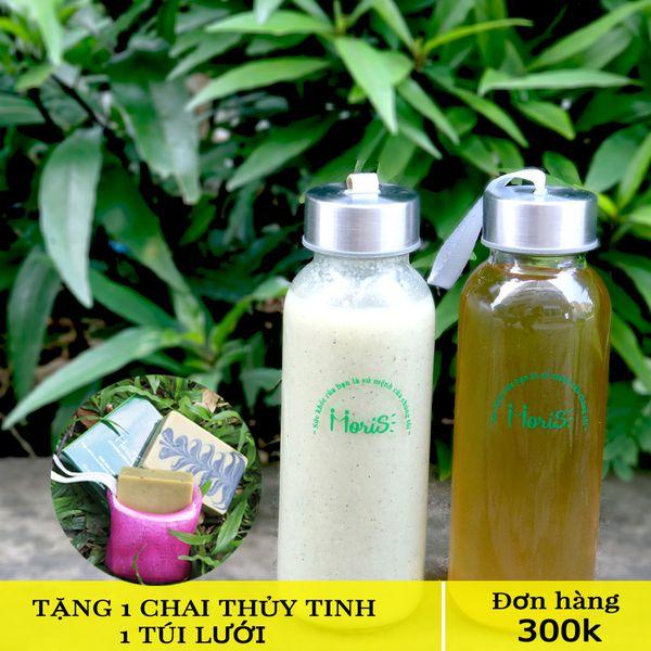 Chùm Ngây Việt – MoriS tặng quà tri ân khách hàng nhân dịp sinh nhật